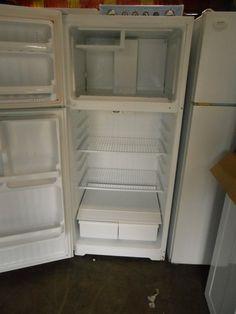 Appliance City - HOTPOINT REFRIGERATOR TOP FREEZER 16 CUBIC FOOT SELF DEFROST WIRE SHELVES  SELF DEFROST REVERSIBLE DOORS ICE MAKER READY 2 CRISPER DRAWERS WHITE, $325.00 (http://www.appliancecity.info/hotpoint-refrigerator-top-freezer-16-cubic-foot-self-defrost-wire-shelves-self-defrost-reversible-doors-ice-maker-ready-2-crisper-drawers-white/)