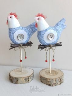 1 million+ Stunning Free Images to Use Anywhere Rustic Crafts, Handmade Crafts, Diy And Crafts, Spring Projects, Spring Crafts, Fabric Toys, Fabric Crafts, Easter Crafts, Christmas Crafts