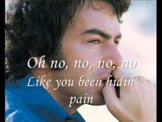 Neil Diamond - I got the feeling. Oh no, no (W/Lyrics)