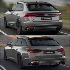 Sports Cars That Start With M [Luxury and Expensive] Audi Rs6, Audi Allroad, Audi Sport, Sport Cars, Suv Bmw, Audi Wagon, Automobile, Mercedez Benz, Lamborghini