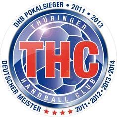 Champions League: Thüringer HC Favorit gegen HC Leipzig