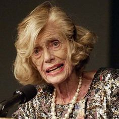 Eunice Kennedy Shriver | ... Sentinel » Blog Archives » EUNICE KENNEDY SHRIVER PASSES AT 88