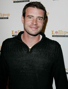 """and will be back for Season Three. Also from """"The Unit"""" - he was mentioned in the Season Premiere. Still hoping! Scott Foley, Jake Ballard, Kansas City, Season Premiere, Future Husband, Hot Guys, Tv Shows, It Cast, Men Sweater"""
