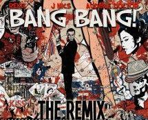 @TheRealREKS (feat. @JNics305) » Bang Bang (@AudibleDoctor Remix) [MP3]