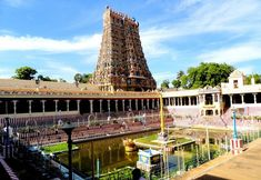 South India is famous for beaches and temples. South India is a vast collection of ancient temples. Here are the 10 days South India Temple tour. North India Tour, South India, Madurai, Ajanta Ellora, Kashmir Tour, Inclusive Holidays, Hindu Temple, Temple City, One Day Trip
