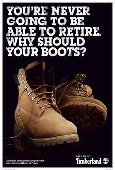 recession boots