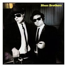 Blues Brothers - Briefcase Full of Blues (1978) - MusicMeter.nl