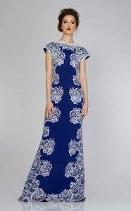 AKT1572LX sukienka wieczorowa