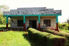 Shinshico Church, Ethiopia. Where so many families bond with their community! www.rootsethiopia.org