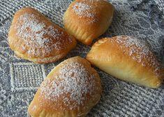 Měchurky recept - TopRecepty.cz Hamburger, Treats, Sweet, Food, Cakes, Sweet Like Candy, Candy, Goodies, Cake Makers