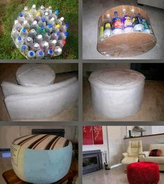Recycling of Plastic Bottles: How to Recycle Plastic Bottles ?