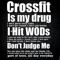 CrossFit