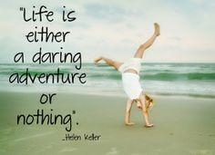 Wise Motivational Inspirational Quotes of Helen Keller