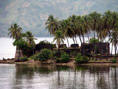 Fort des Oliviers- St Louis du Sud_Haiti photo credit: Duveaux Shown by Haiti Vacations.