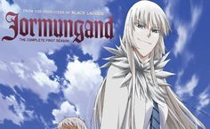 Jormungand Complete Season One Collection Blu-ray Anime Review