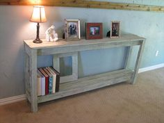 diy rustic pallet sofa table pallet furniture plans make from my dining table