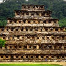 Tajín, México