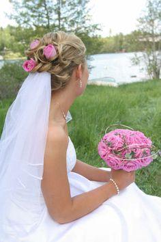 Bröllopsuppsättning