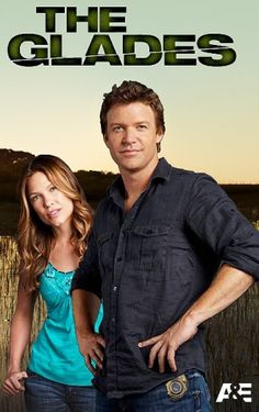 The Glades - I really like this show, and I hope the network people don't mess around (overlong hiatus? Great Tv Shows, Old Tv Shows, Movies Showing, Movies And Tv Shows, Detective, Divas, Mejores Series Tv, Mystery Show, Internet Movies