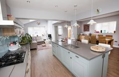 Kitchen Island Leeds