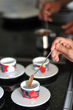turkish coffee - photography - food Ⓒ PASTELPIX
