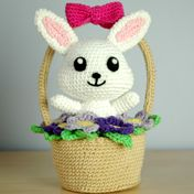 I have 64 crochet patterns at the moment, lots of them are free!