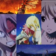 Fairy tail dragon cry movie scene I can't wait to see this Fairy Tail Natsu And Lucy, Fairy Tail Love, Fairy Tail Nalu, Fairy Tail Ships, Fairytail, Jellal And Erza, Gruvia, Fairy Tail Family, Fairy Tail Couples