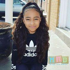 atiana  7 years • portuguese  jamaican  cute kids