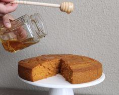 Sweet Potato Honey Cornbread Recipe - Black Girls Who Brunch Savory Cornbread Recipe, Sweet Potato Cornbread, Honey Cornbread, Mashed Sweet Potatoes, Bread Recipes, Baking Recipes, Hawaiian Sweet Rolls, Sweet Bread, Brunch