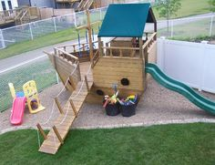 im going to have grandpa build eliyas a pirate playhouse for his second birthday<3