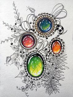 ZenGems by Cathy Boytos