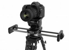 Video of That edelkrone SliderPLUS+ Camera Slider in Action