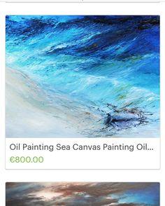 OOAK unico pezzo ogni quadro è un pezzo unico - quadro tecnica olio - vista dall alto e relitto . Sul negozio etsy Italianmarinepainter FOR Sea LOVERS @italianmarinepainter http://ift.tt/2e7kRgH / ti piace il mare ? scegli il quadro che preferisci ! #seascapepaintings #seascapes #seascape_lovers #seascapepainting #etsypromo #etsysuccess #etsysuccess #etsyfavorite #etsymaker #etsyonsale #etsyonsale #etsystyle #etsygram #etsyshops #etsytribe #designersguild