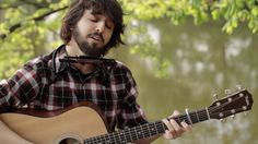 Charlie Rayne - Subterranean Love /// Berlin Sessions #80. AND this kid is from Lebanon!