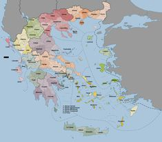 Viaje a Grecia en 32 días Greece, Diagram, World, Maps, Greece Travel, Wanderlust, Destiny, Europe, Historia