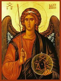 Archangle Michael