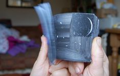 @Karen Davis -moon phase flip book, this is cool - wish I would have had it when we studied the moon