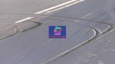 Magazino1: Ρέθυμνο: Έλιωσε η άσφαλτος σε δρόμο της Κρήτης λόγ...
