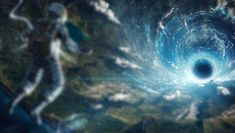 Scientists have found evidence of a 'fourth dimension'