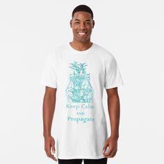 T-shirt long 'Sans titre' par T Shirt Long, My T Shirt, V Neck T Shirt, Stephen Curry T Shirt, Happy Easter Bunny, Zodiac Constellations, Tshirt Colors, Chiffon Tops, Shirt Designs