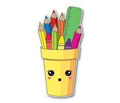 50% OFF venta suministros de la escuela clip arte volver a