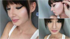 Sleek Solstice strobing Strobing, Swatch, Palette, Makeup, Maquillaje, Make Up, Pallet, Makeup Application, Pallets