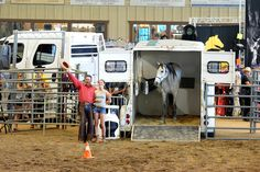 Pat Parelli with the trailer loading demo horse & owner at the Horse & Soul Tour in Rancho Murieta, CA! Best Cousin, Horse Training Tips, Natural Horsemanship, Recreational Vehicles, I Am Awesome, Tours, Horses, Nature, Naturaleza