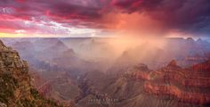 Grand Canyon shaping by Jokin Romero on 500px