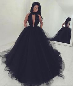 Prom dresses, black party dresses, cheap key hole evening gown,fancy party dresses