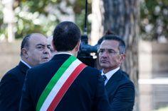 Inail 1 maggio 2014 Foto: Domenico Mercogliano