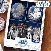 STAR WARS cupcake foils!!