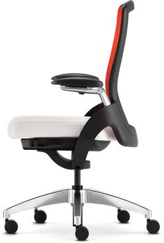 HON Ceres Seating Series. Learn more at www.hon.com.