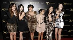 The Kardashians Will Never Ever Go Away and It's All Your Fault  E! Entertainment Television announced today it has signed the Kardashian Klan to an unprecedented three-year, $40000000 million contract that guarantees at least three more season of the reality TV show family's flagship series, Keeping Up With the Kardashians.