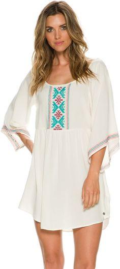 ROXY SUNSET CITY 2 DRESS Image
